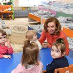 Президент и фонд первой леди за два года помогли более чем 170 тысячам жителей Молдовы