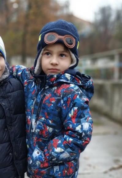 (ОБНОВЛЕНО) В столице пропали двое маленьких детей