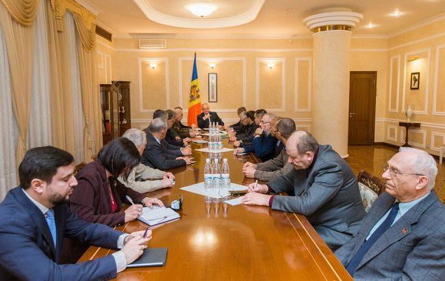 Никто не забыт, ничто не забыто: по инициативе президента Молдова масштабно отметит 75-летие освобождения (ФОТО)