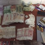 В столице прикрыта крупная наркоточка