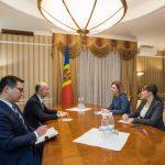 Посольство Китая в Молдове поможет фонду первой леди вернуть слух 10 молдавским детям (ФОТО)