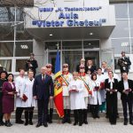 Президент наградил Орденом Республики столичный Институт матери и ребенка (ФОТО)