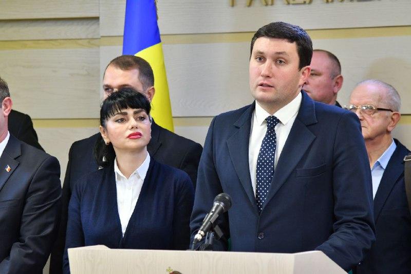 """""""Девиз парламентского большинства: """"После нас хоть потоп"""", – Односталко (ВИДЕО)"""