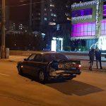 Нарушил скоростной режим: ДТП в секторе Чокана