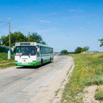 С понедельника запустят ещё один автобус до села Колоница