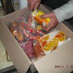 Продуктовый магазин в Единцах оштрафован на 3 тысячи леев после проверки НАБПП (ФОТО)