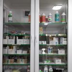 ANSA продолжает проверки агентов, работающих с пестицидами