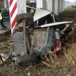 Смертельная авария на трассе Тирасполь –  Каменка: 78-летний водитель скончался на месте (ФОТО)