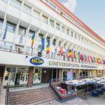 В ULIM опровергли информацию о продаже здания