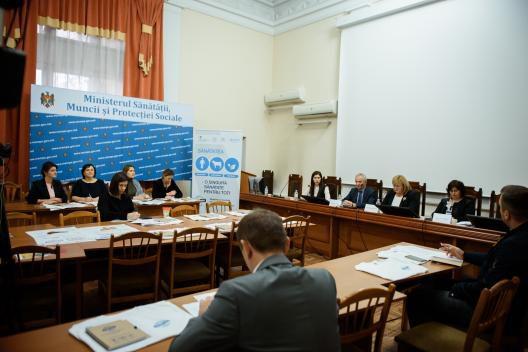 В Молдове сложилась сложная ситуация с устойчивостью к антибиотикам