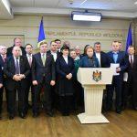 Гречаный: Отклоненные парламентским большинством инициативы социалистов будут приняты следующим парламентом (ВИДЕО)