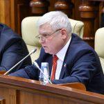 Социалисты в парламенте потребовали ввести мораторий на административно-территориальную реформу (ВИДЕО)
