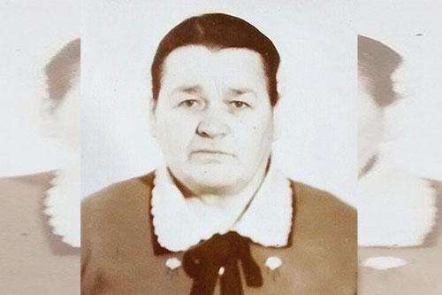 В Дубоссарах разыскивается без вести пропавшая Безбабченко Нина