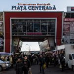 В зоне Центрального рынка хотят обустроить платную парковку