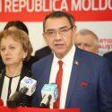 Додон: Головатюк сможет справиться с социальным, бюджетно-финансовым и пандемическим кризисом!