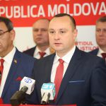 "Батрынча: ПСРМ не закрыла двери перед ""ACUM"""