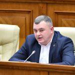 """Новак – демократам: """"За Молдову"""" не значит продавать страну по частям (ВИДЕО)"""
