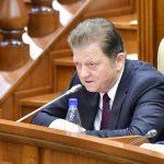 ПСРМ потребовала в парламенте отмены закона о миллиарде, перекладывающего возврат украденных денег на плечи граждан (ВИДЕО)