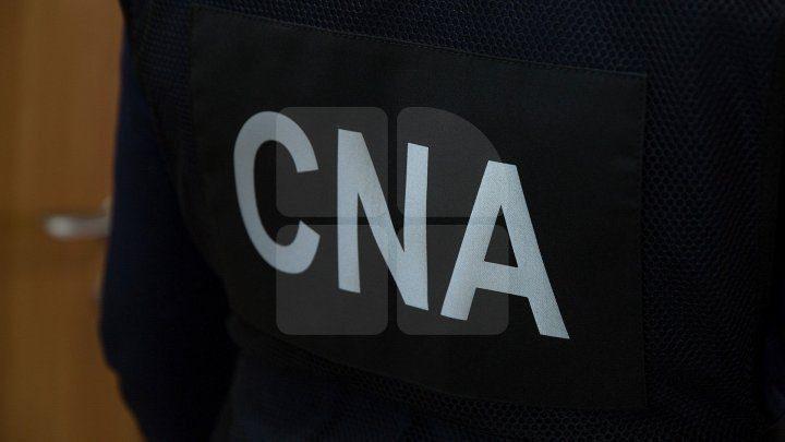 За неделю сотрудники НАЦ арестовали имущество на миллионы леев