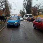 7 ДТП за одни сутки: ситуация на дорогах Приднестровья (ФОТО)