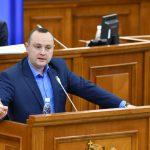 Батрынча: Действующее парламентское большинство хочет установить механизмы контроля над следующим (ВИДЕО)