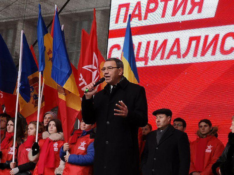 Головатюк: Сегодня задача №1 – не допустить разрушения страны! (ВИДЕО)