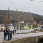 Жители Дурлешт живут в постоянном страхе: они ежедневно переходят мост, который вот-вот рухнет (ВИДЕО)