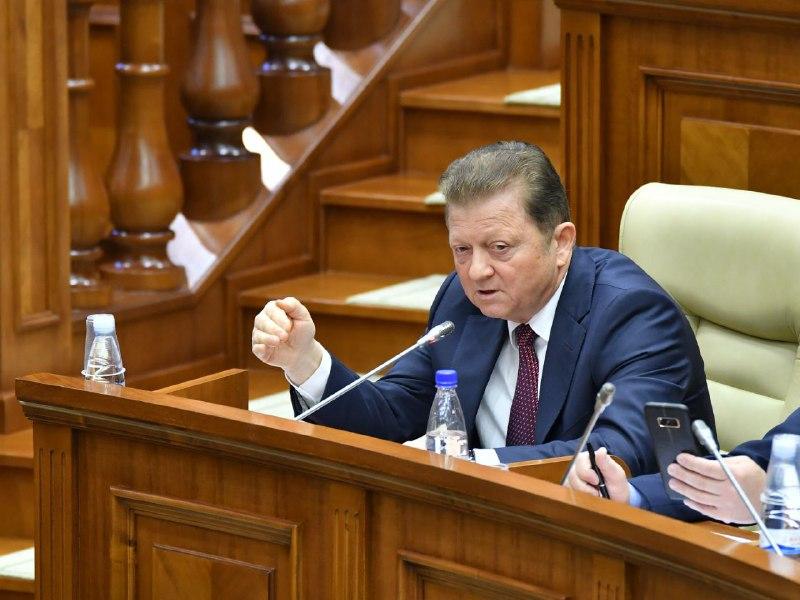 ПСРМ: Ситуация в молдавских тюрьмах – очень тревожная (ВИДЕО)