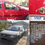Двое несовершеннолетних задержаны за кражи из автомобилей (ВИДЕО)