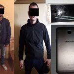 Два уличных вора напали на кишинёвца и отобрали телефон и деньги: злоумышленников задержали (ВИДЕО)