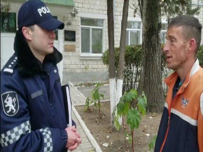С наступлением холодов полиция взялась за столичных бездомных: задокументировано 132 человека