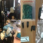 Жительница Кишинева продавала наркотики через известный мессенджер