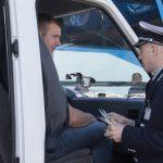Молдаванина с полной сумкой анаболиков задержали в Отачь (ФОТО)