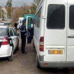 На трассе Кишинев-Кагул микроавтобус сбил насмерть пожилого велосипедиста