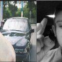 Водитель, которого считали погибшим после того, как он поспорил, что доедет из Бельц до Кишинёва за 40 минут, вновь задержан за нарушение ПДД (ВИДЕО)