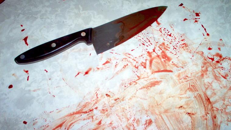 Кошмар в Единцах: мирное застолье закончилось поножовщиной
