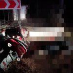 ДТП в Штефан-Водэ: есть погибший и раненый