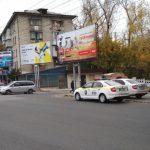 Охота на таксистов и маршрутчиков: полиция оштрафовала злостных нарушителей (ФОТО)