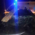 Авария с участием телеги и легковушки в Рышканах: двое пострадавших находятся при смерти (ФОТО)