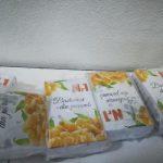 Кукурузные палочки с ароматом... табака: молдаванин нашёл оригинальный способ перевозки контрабандных сигарет (ФОТО)