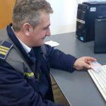 На границе задержали молдаванина с несоответствующими документами на авто