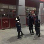 В Кишинёве потерялась 6-летняя девочка: спасатели помогли найти её родных