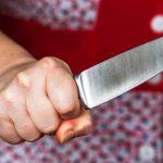 Жительница Дубоссар ранила сожителя ножом при бытовой ссоре