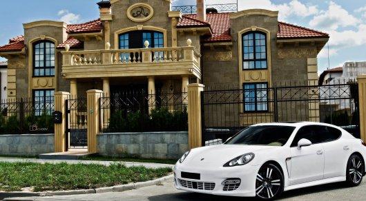 Невероятные покупки молдавских судей: Opel за 50 евро, а Lexus за 1000
