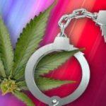 Житель Чадыр-Лунги задержан в своей квартире за наркотики