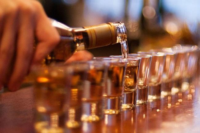 Вниманию производителей алкогольной продукции: два новых символа должны появиться на этикетках бутылок