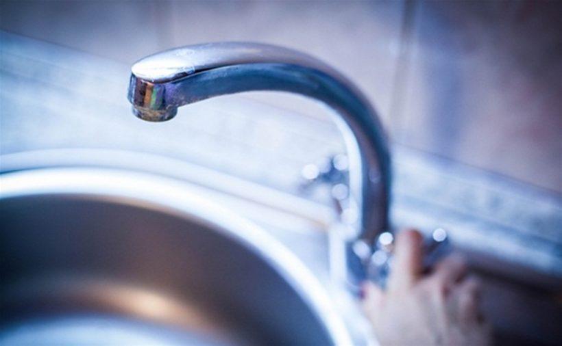 Узнайте, где в столице во вторник не будет воды