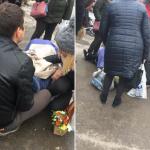 Страна чудес: в Кишинёве скорая помощь ехала к упавшей беременной женщине более 30 минут