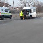 Полиция провела проверку пассажирских микроавтобусов. Какие нарушения обнаружены? (ВИДЕО)
