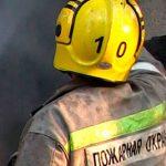 Пожар в Каменском районе: подозревают поджог